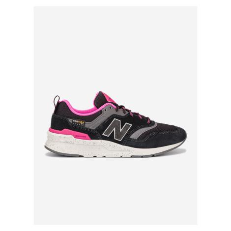 997 Tenisky New Balance Čierna