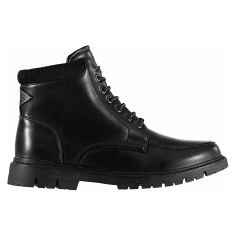 Soviet Rehan Junior Boys Boots