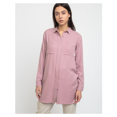 Makia Nominal Shirt Dusk