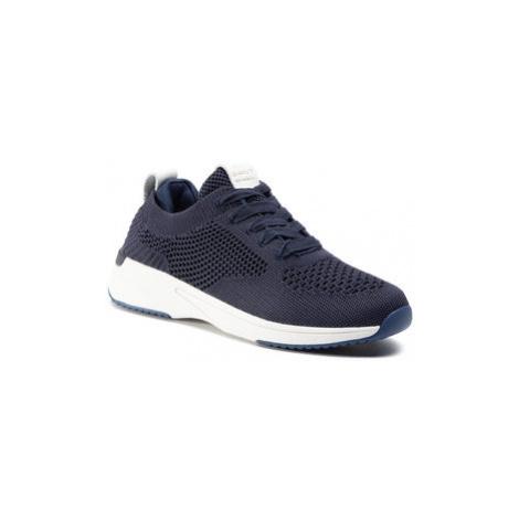 Gant Sneakersy Delyn 20538538 Tmavomodrá