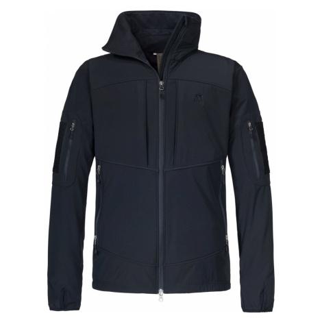 Softshellová bunda Tasmanian Tiger® Nevada MK III - čierna