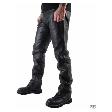 nohavice kožené OSX Martin