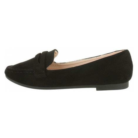 Dámska slipper obuv