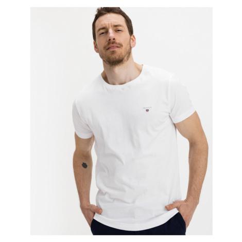 Gant Tričko Biela