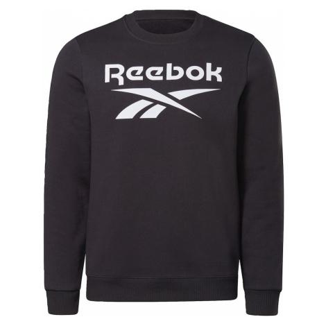 Reebok Identity Fleece Crew Sweatshirt Mens