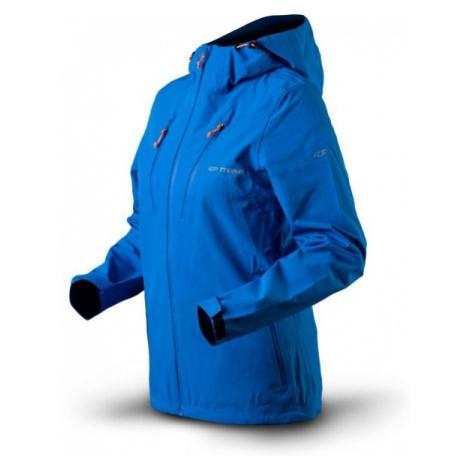 TRIMM INTENSA modrá - Dámska celoročná bunda