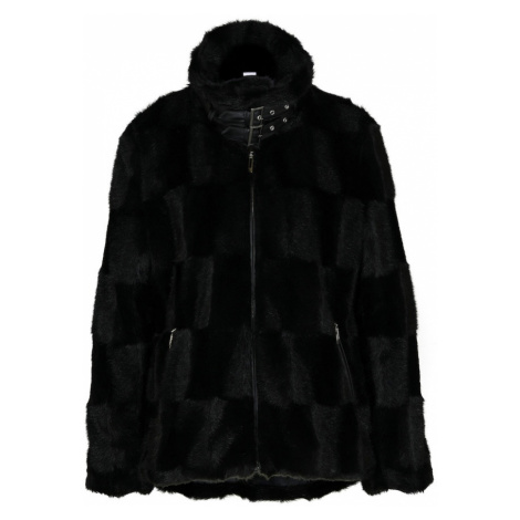 heine Prechodná bunda  čierna