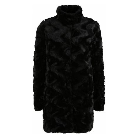 Vero Moda Tall Prechodný kabát  čierna