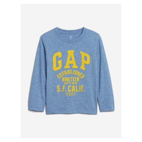 Chlapčenské tričká GAP
