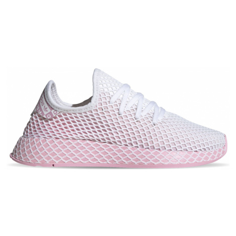 adidas Deerupt Runner W-7.5 ružové EG5368-7.5