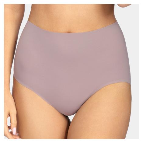 Klasické vyššie nohavičky Invisible Cotonella