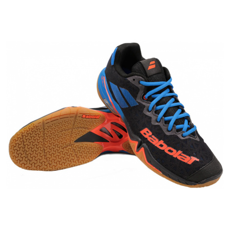 Babolat Shadow Tour Black/Red/Blue