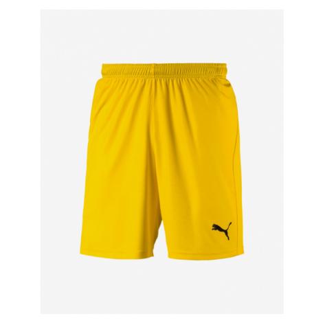 Puma Liga Kraťasy Žltá