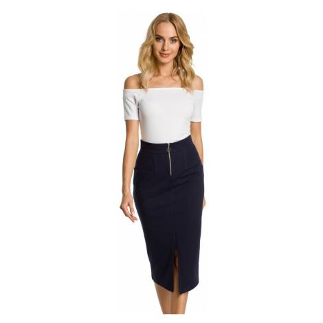 Puzdrové sukne Moe