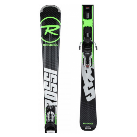 Rossignol ROSSI RS+XPRESS 10 GW - Zjazdové lyže