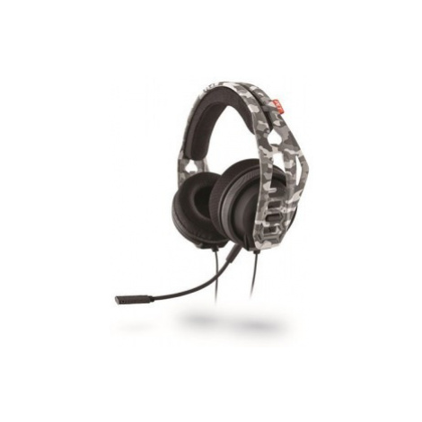 Headset Plantronics RIG 400HS, ARCTIC CAMO edícia pre PS4