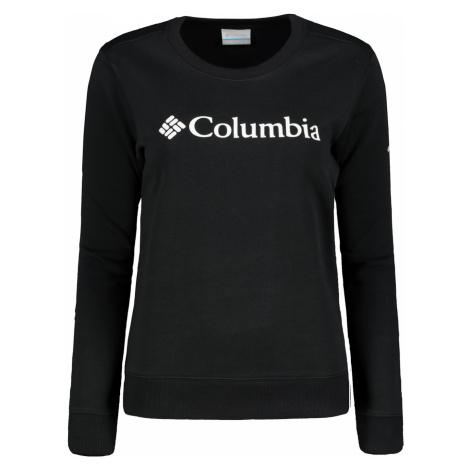 Dámska mikina Columbia Logo Crew