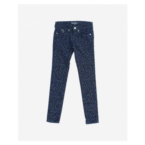 Pepe Jeans Jeans detské Modrá