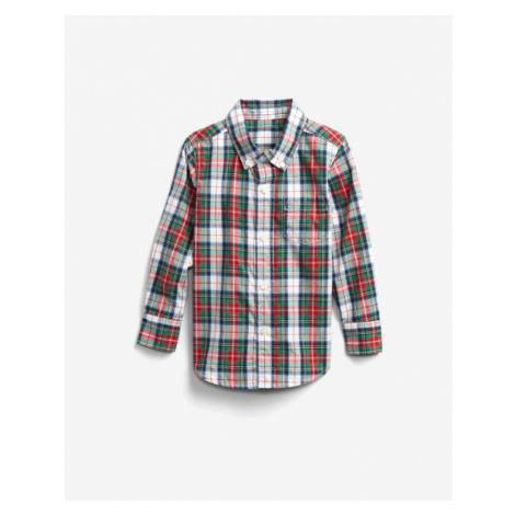 GAP Košeľa  detská Viacfarebná