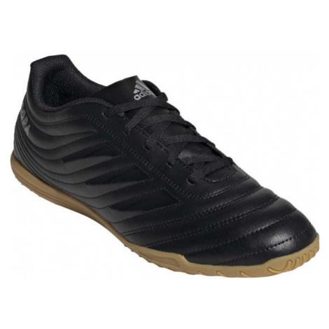 adidas COPA 19.4 IN čierna - Pánska halová obuv