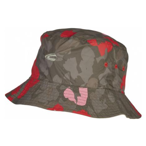 Klobúk Camel Active Bucket-Hat