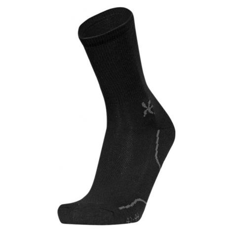 Klimatex MEDIC čierna - Funkčné ponožky