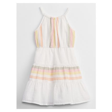 GAP Children's Embr Dress