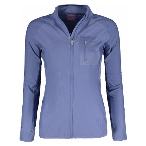 Women's sweatshirt HUSKY TARR ZIP