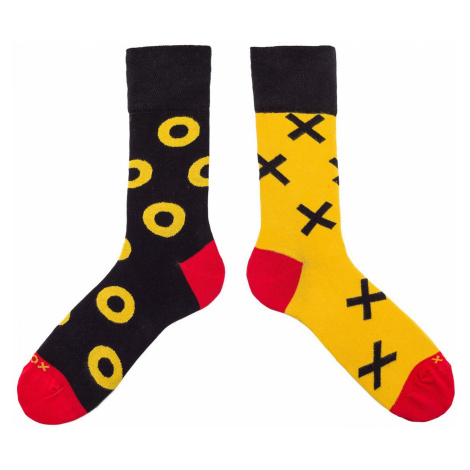 Soccus Socius Luteus socks Woox