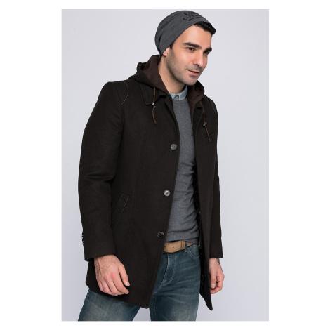 Pánsky kabát dewberry PLT8335