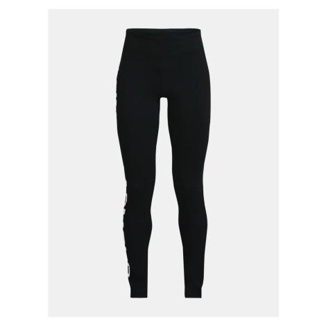 Under Armour Leggings SportStyle Branded Leggings-BLK