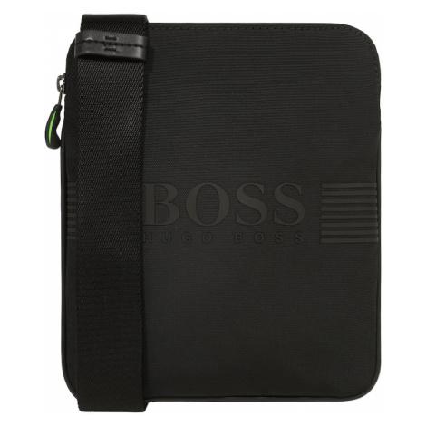 BOSS Taška cez rameno  čierna Hugo Boss