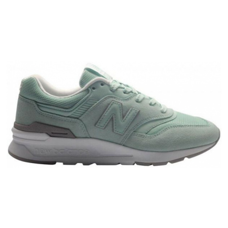 New Balance CW997HCA zelená - Dámska lifestylová obuv