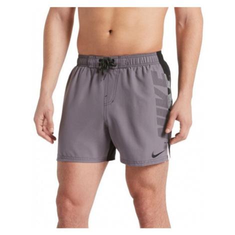 Nike RIFT VITAL čierna - Pánske plavkové šortky