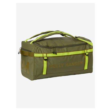 Classic Duffel Large Cestovní taška Helly Hansen Zelená