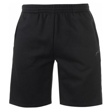 Slazenger Fleece Shorts Mens