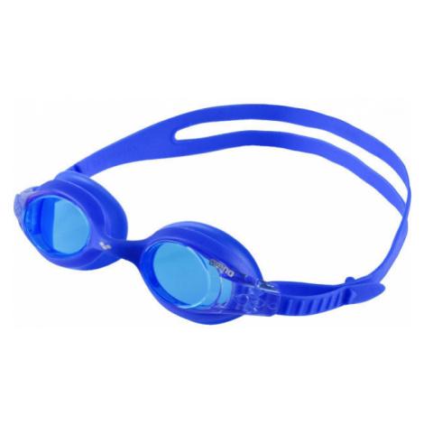 Arena X-LITE KIDS modrá - Juniorské plavecké okuliare