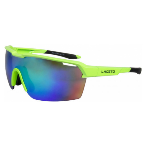 Laceto HANZO svetlo zelená - Slnečné okuliare