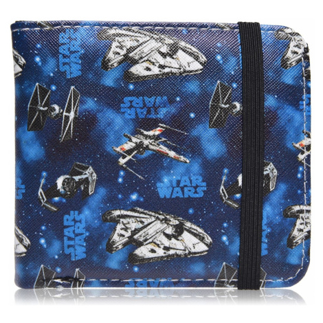 Character Star Wars Wallet Mens