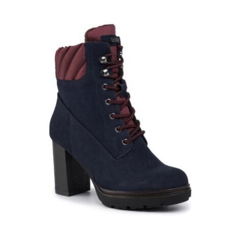 Šnurovacia obuv Jenny Fairy WS03075-2