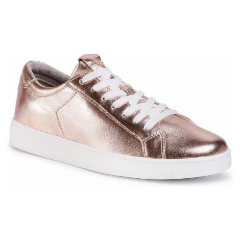 Sneakersy TAMARIS - 1-23691-34 Rose Metallic 952