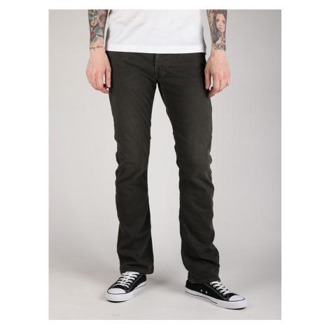 Jeans Replay Čierna