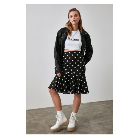 Trendyol Multicolor Basic Skirt