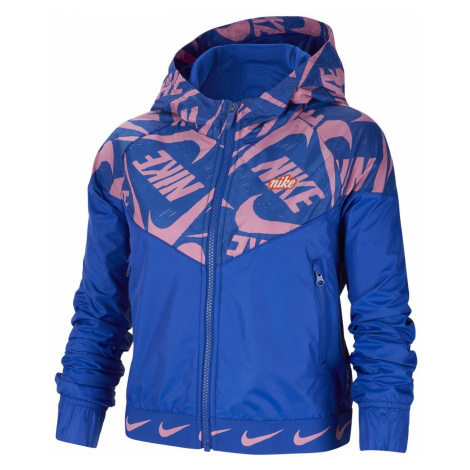 Nike Sportswear Windrunner Big Kids Jacket