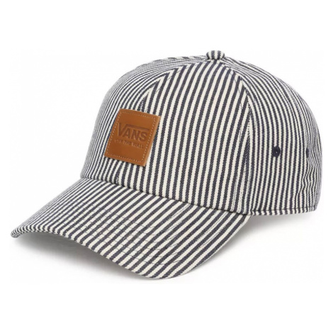 Vans Wm Dugout Hat Dress Blues-One size červené VN0A2XAILKZ-One size