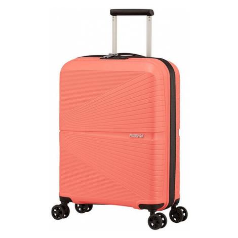 American Tourister Kabínový cestovný kufor Airconic 33,5 l - oranžová
