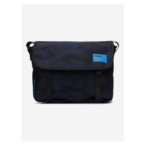 F-Discover Brašna na notebook Diesel Modrá
