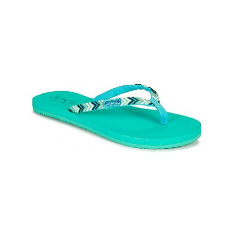 Cool shoe SPACE TRIP Modrá
