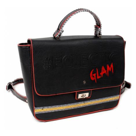 Čierna kabelka – Glam D . . A