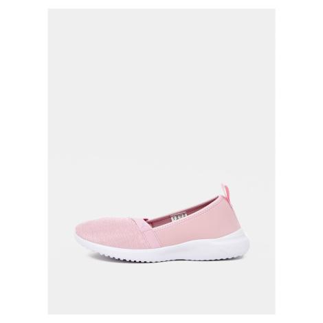 Ružové dámske slip on Puma